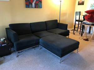 Like New Sofa Bed Excellent Condition Furniture In Seattle Wa
