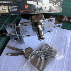 Key bolt left Thumbnail