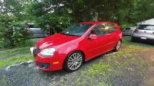 07 VW 2 door Gti. for Sale in Falls Church, VA
