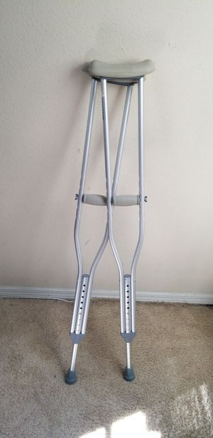 Crutches for Sale in Houston, TX