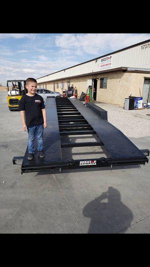 32 ft car hauler for Sale in Las Vegas, NV