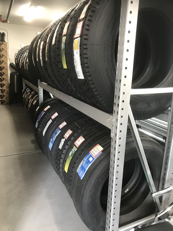 Semi Truck Tires Near Me >> Commercial Semi Truck Tires Tire Sumner Wa Truck Stop For Sale In Sumner Wa Offerup