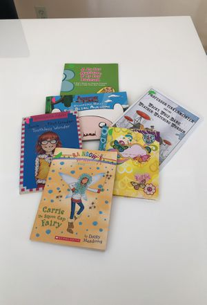 Elementary School Book Set for Sale in Miami, FL