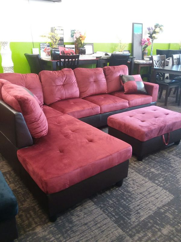 Brand New Sectional (Furniture) in Omaha, NE - OfferUp