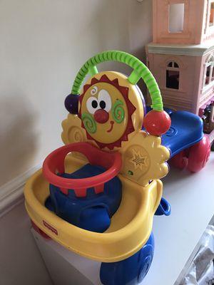 Baby walker for Sale in Falls Church, VA