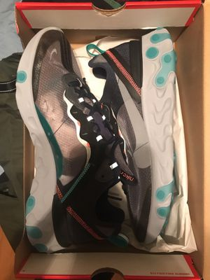NIKE ELEMENT REACT/SIZE 11.5 for Sale in Arlington, VA