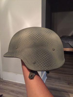 Photo US PASGT Kevlar Helmet (Custom Paint Job)