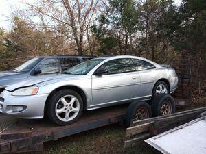 2001 Dodge Stratus rt for Sale in Farmville, VA