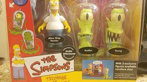 Simpsons treehouse of horror for Sale in Glendale, AZ