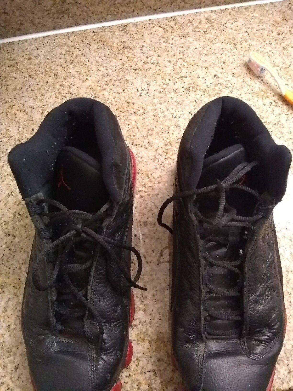 Jordans size 11.5