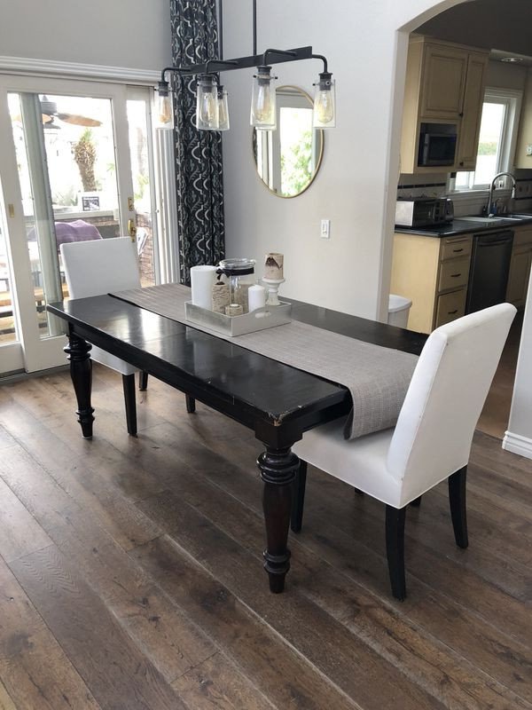 Pottery Barn Dining Table For Sale In Burbank Ca Offerup