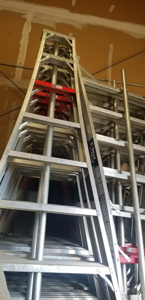 New And Used Ladders For Sale In Modesto Ca Offerup