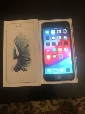 New iPhone 6s Plus 64g United for Sale in Bailey's Crossroads, VA