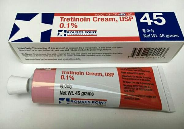 retin a tretinoin cream for sale in san jose ca offerup. Black Bedroom Furniture Sets. Home Design Ideas