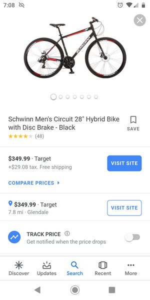 New and Used Schwinn bike for Sale in Denver, CO - OfferUp