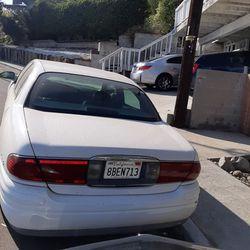 2002 Buick LeSabre Thumbnail