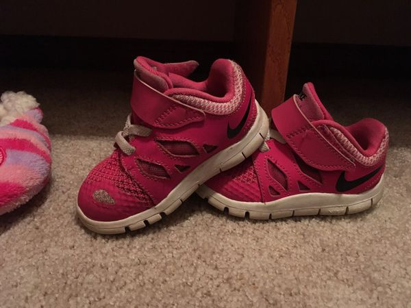 cd2e60f8fb Nike toddler girl 5c for Sale in Puyallup, WA - OfferUp