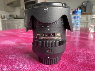 Nikon D7000 Kit 35mm & 18-200mm Lenses Thumbnail