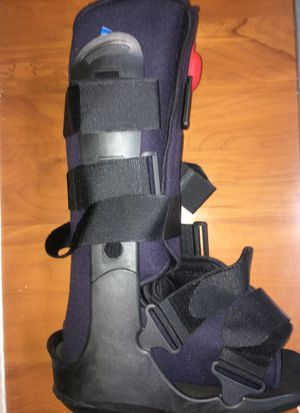 Medical walking Boot for Sale in Washington, DC