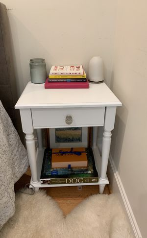 Nightstand for Sale in Washington, DC