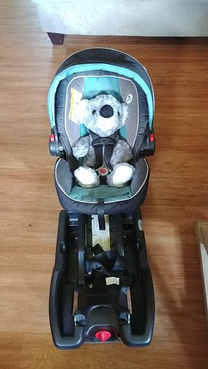 Graco carseat for Sale in Thomasville, NC