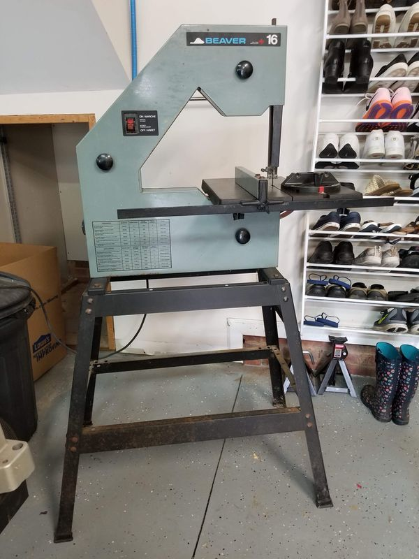Delta 3 Wheel Band Saw For Sale In Greenville Sc Offerup