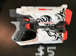 Nerf gun collection. Prices listed on the photos. for Sale in Altamonte Springs, FL
