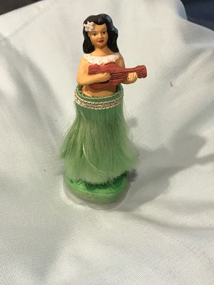 Dashboard hula dancer for Sale in North Potomac, MD