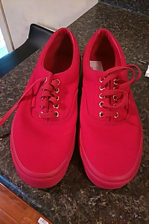 082f76a260d641 Vans shoes size 11 for Sale in Orlando