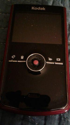 Kodak zi8 for Sale in Oxon Hill, MD