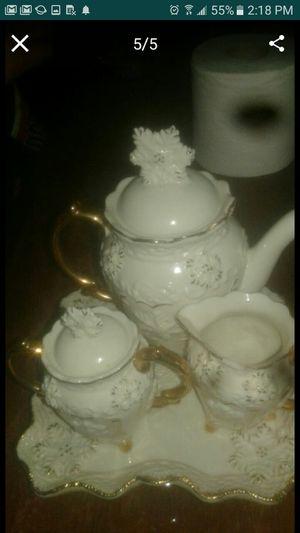 China set antique for Sale in San Antonio, TX