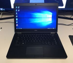 Dell Latitude E5480 Laptop for Sale in Martinsburg, WV