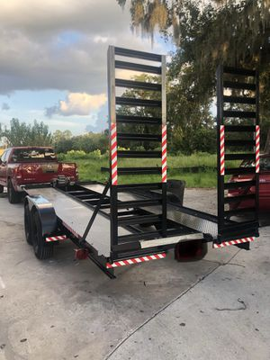 New And Used Car Trailers For Sale In Jacksonville Fl Offerup