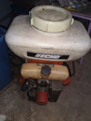 Back pack blower for Sale in Kissimmee, FL