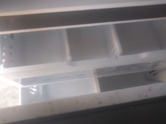 Refrigerator stainless steel Thumbnail