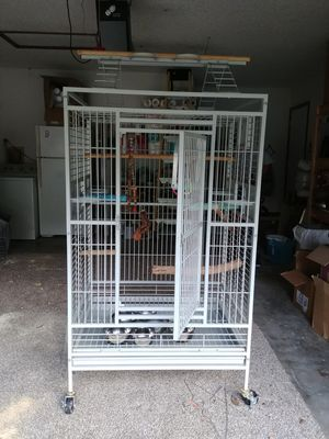 Bird cage for Sale in Ocoee, FL