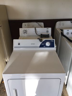 Washer,dryer,stackable for Sale in Redmond, WA