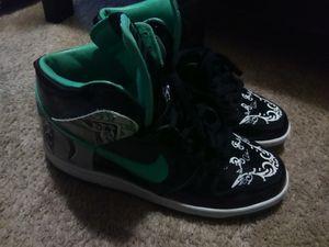 Nike SB Dunks 06 (Rare) size 11 for Sale in Washington, DC
