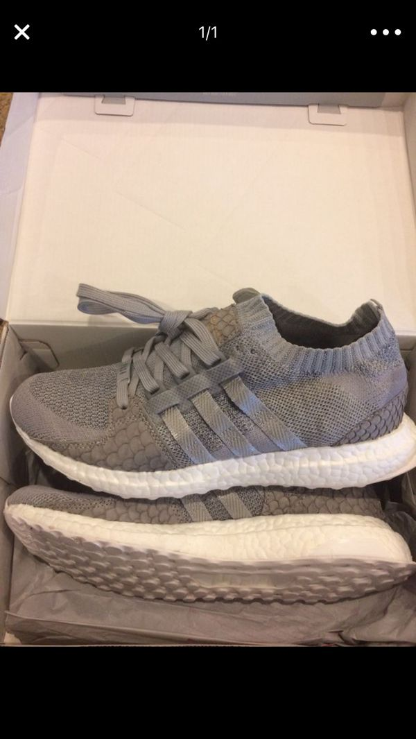 80e45fd5a5fe3e Adidas pusha t ultra-boost size 8 new for Sale in Philadelphia