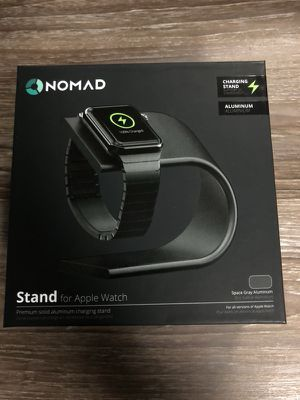 Apple Watch Stand - Nomad for Sale in Lorton, VA