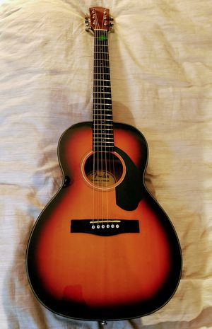 New Fender Acoustic Guitar for Sale in Alexandria, VA