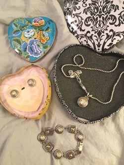Brighton jewelry Thumbnail