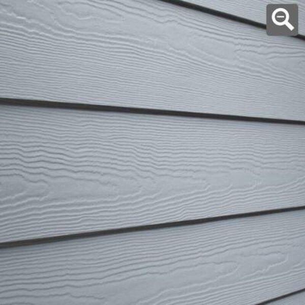 Hardie Plank Siding 12 Quot X12 Woodgrain Texture 7 50