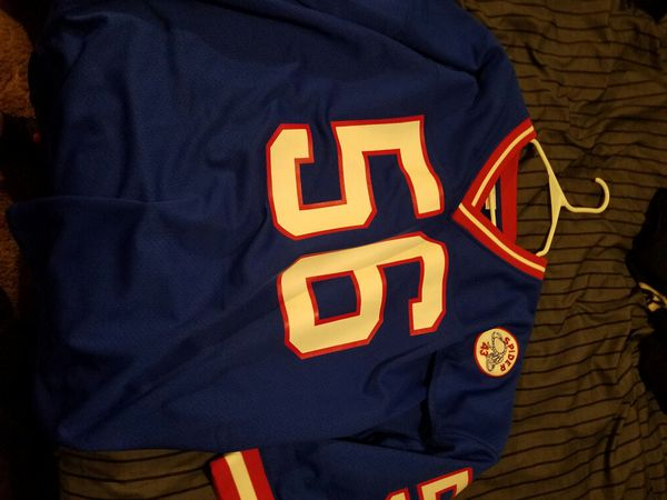 sale retailer f79af e1989 Mitchell & Ness Lawrence Taylor throwback official on field jersey for Sale  in Denver, CO - OfferUp