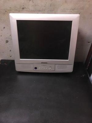 """Sylvania 12"""" TV for Sale in Atlanta, GA"""