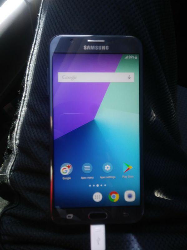 Samsung galaxy j7 prime 32gb *Black*