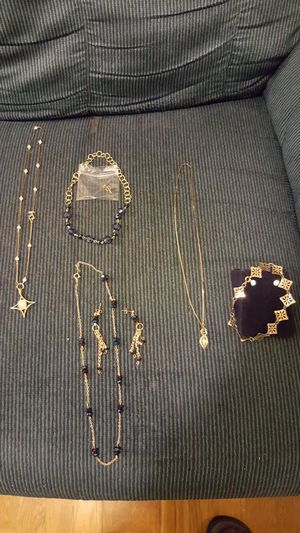 Fashion jewlery for Sale in MD, US