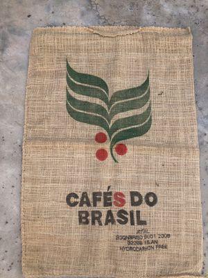 International Coffee Bean Sacks for Sale in San Diego, CA