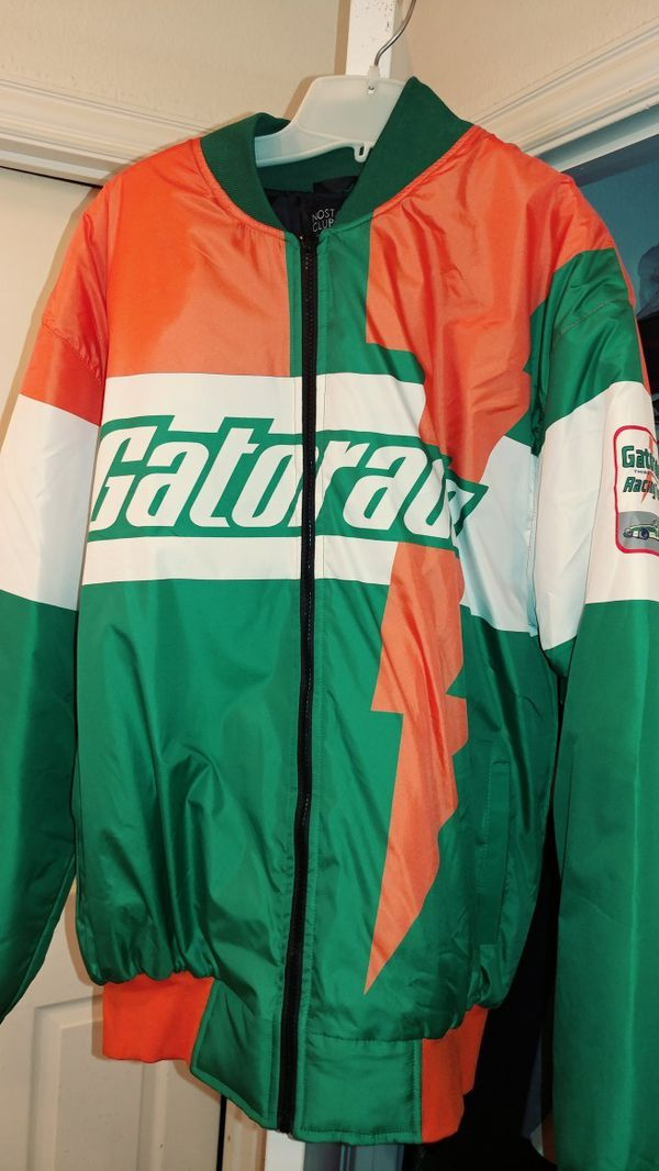 d8568d43dbfed8 Gatorade jacket for Sale in Mesquite
