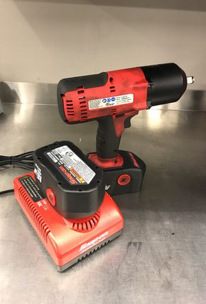 """Snap on MG725 1/2"""" impact for Sale in Whittier, CA - OfferUp"""